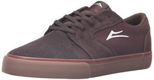 Lakai Men's Fura-M Skateboarding Shoe