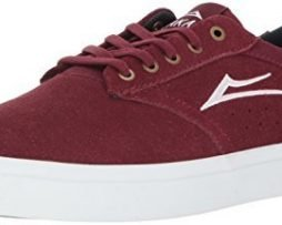 Lakai Men's Porter Skateboarding Shoe