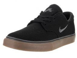 NIKE Men's SB Clutch Skateboarding Sneaker