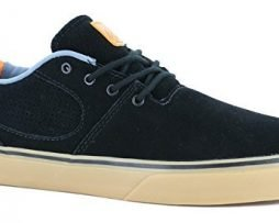 eS Accel SQ Mens Skate Shoes