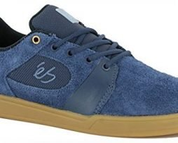 eS Skateboard Shoes THE ACCELERATE NAVY/GUM