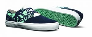Es Skateboard Shoes ACCENT Navy
