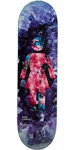 Girl Carroll Geol OG Skateboard Deck - 8.375""