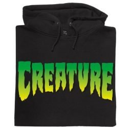 Creature NHS Logo Men's Hooded Pullover Sweats