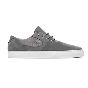 eS Skateboard Shoes ACCEL SQ DARK GRAY