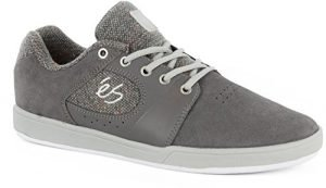 eS Skateboard Shoes THE ACCELERATE DARK GRAY