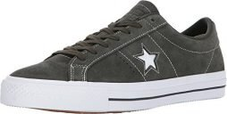Converse Mens One Star Nubuck OX Low Top Lifestyle Fashion Sneakers