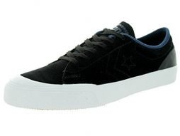 Converse Men's Cons Sumner Ox Ankle-High Leather Skateboarding Shoe