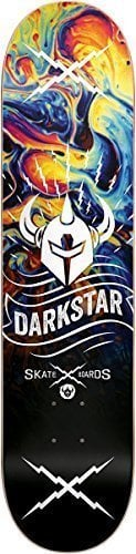 Darkstar 10012529 Axis Skateboard Deck