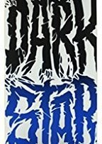 "Darkstar Skateboards Reverse Black / Blue Complete Skateboard - 7.8"" x 31.5"""