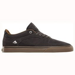 Emerica Hsu Low Vulc Skate Shoe