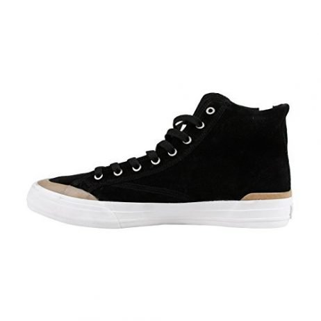 HUF Men's Classic Low Skate Shoe