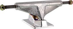 Venture V-Hollow Hi 5.25 Polished Skateboard Trucks (Set Of 2)