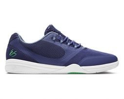 eS Sesla (Navy) Men's Skate Shoes-10.5