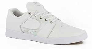Es Skate Shoes ACCELERATE WHITE/GUM Limited Edition - Size 13