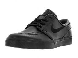 Nike Zoom Stefan Janoski L Mens Skateboarding-Shoes 616490-006