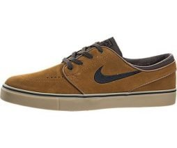 Nike SB Zoom Stefan Janoski Brown