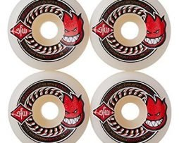 Spitfire Anderson SFW 2 Wheels Four Pack - 53mm