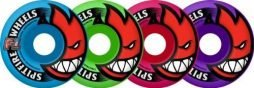 Spitfire F1Sb Bighead 52mm Mix Mash Quad Skateboard Wheels (Set of 4)