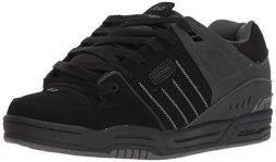 Globe Men's Fusion, Black/Night, 11 M US