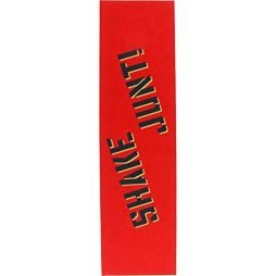Shake Junt Red Grip Tape – 9″ x 33″