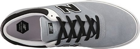 New Balance Numeric  Men's NM254 Slate/Black 13 D US