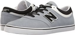 New Balance Quincy 254 Black/Tan Skate Shoes