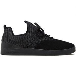 Diamond Supply Co. All Day Shoes - Black/Black - 10.0