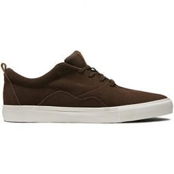 Diamond Supply Co. Lafayette Shoes - Brown Denim Suede - 11.5