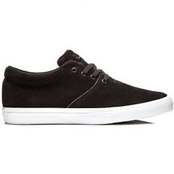 Diamond Supply Co. Torey Shoes - Black