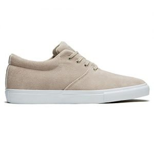 Diamond Supply Co. Torey Shoes - Tan Suede - 10.0