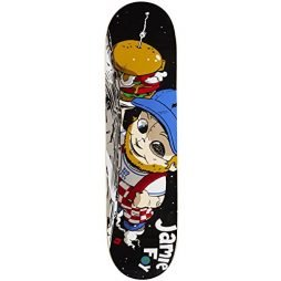 Deathwish Foy Big Boy Foy in Space Skateboard Deck – 8.125″