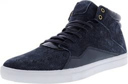 Diamond Supply Co Folk Mid C15-F113 Navy Men's Fashion Sneaker, 10.5