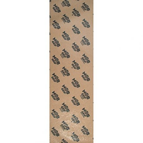 Mob Grip Clear Grip Tape – 10″ x 33″