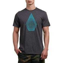 Volcom Men's Digital Stone Short Sleeve Tee