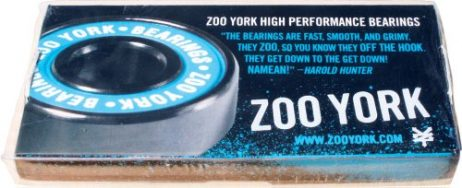 Zoo York Midtown Bearings