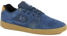 eS Skateboard Shoes The Accelerate Gray