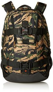Element Young Men's The Daily Backpack Accessory, spirit camo, ONE