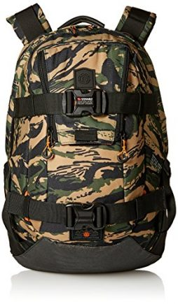 Element Men's The Daily Backpack, spirit camo, ONE