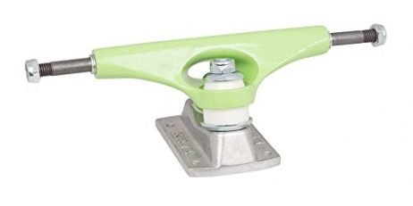 Krux Trucks 8.00 Light Green Silver Standard Skateboard Truck