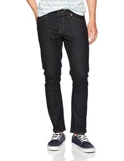 Volcom Men's 2x4 Stretch Denim Jean