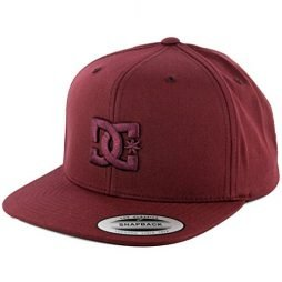 DC Men's Snappy Hat