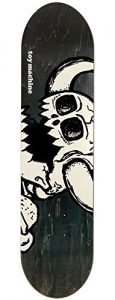 Toy Machine Skateboard Deck VICE DEAD MONSTER (Assorted Colors) 8.5