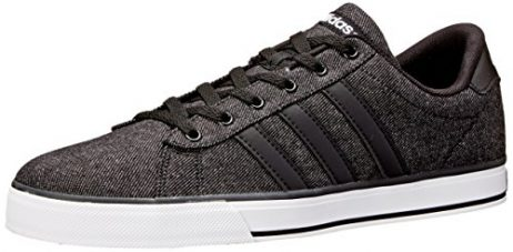 adidas NEO Men's SE Daily Vulc Lifestyle Skateboarding Shoe