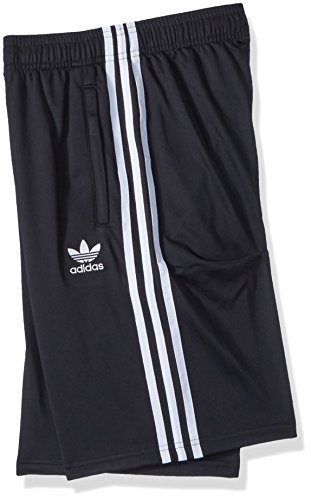 5e9a1cff5283f6 adidas Originals Big Boys  Originals 3 Stripes Shorts