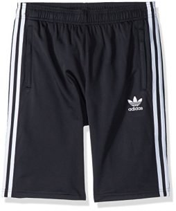 adidas Originals Boys' Big Originals 3 Stripes Shorts