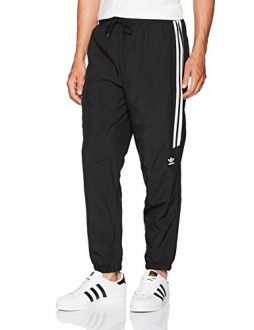 adidas Originals Men's Skateboarding Classic Wind Pants