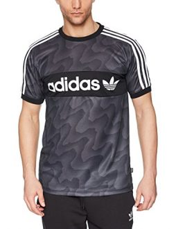 adidas Originals Men's Skateboarding Clima Club Warp Jersey