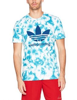 adidas Originals Men's Skateboarding Graphic Tee