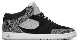 eS Men's Accel Slim Mid Skate Shoe